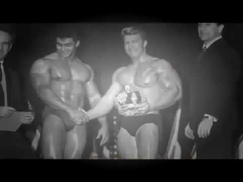 BODYBUILDING   HOW TIMES HAVE CHANGED   Sport Documentary History Muscle Training Full