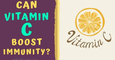 CAN VITAMIN C BOOST IMMUNITY?? - How to boost immunity naturally.