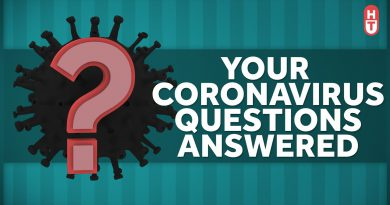 Coronavirus Questions and Answers 3-18-2020