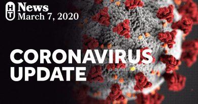Coronavirus Update - March 2020