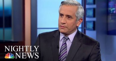 Dr. Torres Reports On Effectiveness Of Vitamin D Supplements | NBC Nightly News
