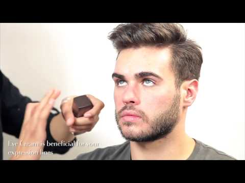 Essentials Men's Grooming Tutorial