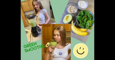 Green Smoothie!