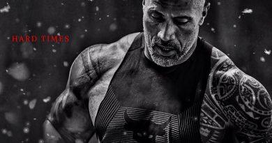 HARD TIMES [HD] Bodybuilding Motivation