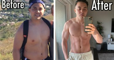 How I LOST 20 POUNDS FAST - MY weight gain and weight loss journey