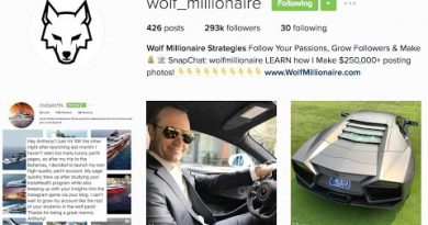 How To Create Mens Lifestyle Instagram Account