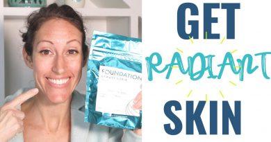 How to Get Natural Glowing Healthy Skin |  My Secret Radiant Skin Beauty Elixir