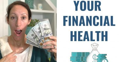 How to Take Care of Your Financial Health During These Uncertain Times | Money Tips & Resources