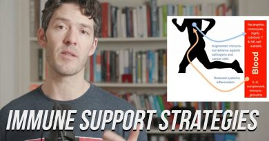 Immune support strategies: science review