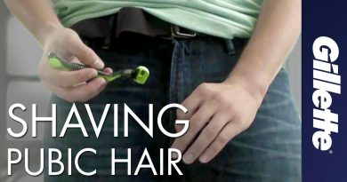 Men's Grooming Tips: How to Shave Pubic Hair | Gillette India