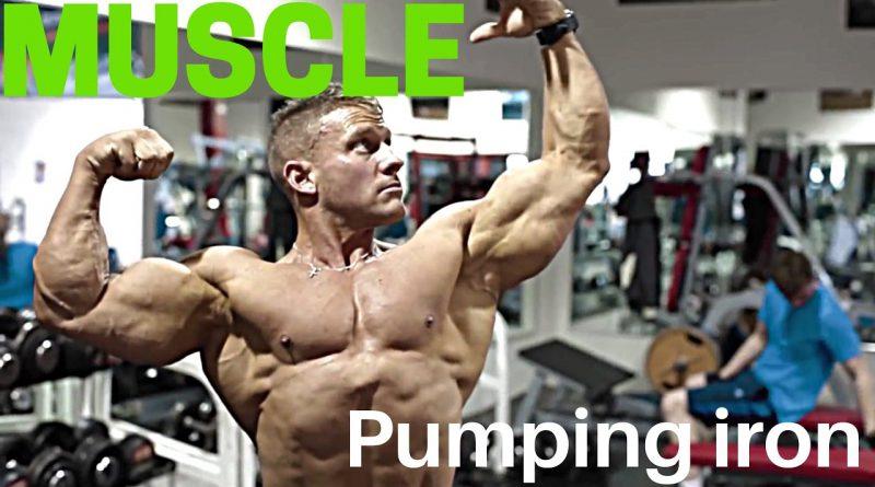 Mitch Gosling - Bodybuilding Documentary