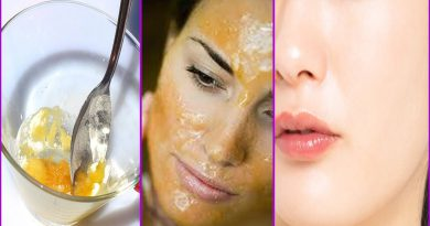 Most Effective Face Mask Remove Scars, Acne, Spots, And Wrinkles, Get Healthy Glowing Skin