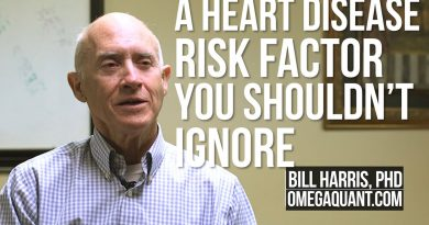 Omega-3 Fats & Testing, Why Raising HDL Isn't Necessarily Protective