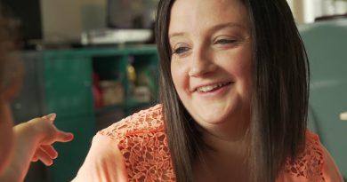 Postnatal Depression - Leanne's Story