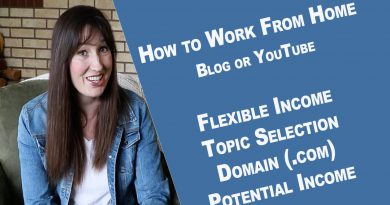 Start a YouTube Channel or Blog: How and Why