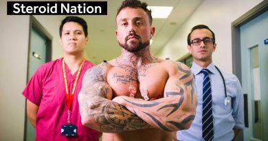 Steroid Nation   Newsbeat Documentaries