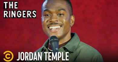 Why Black Men Struggle to Talk About Depression - Jordan Temple - Bill Burr Presents: The Ringers