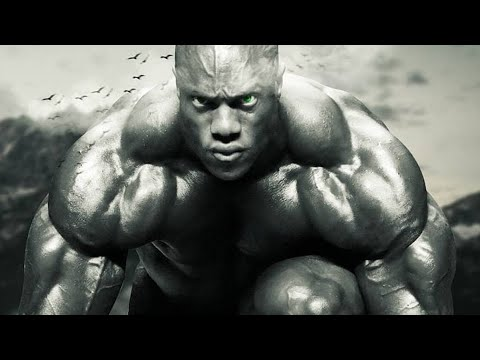 ACT LIKE A CHAMPION - Bodybuilding Motivation