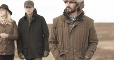 Barbour Mens Lifestyle Collection - Autumn / Winter 2011