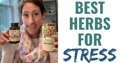 Best HEBS for Quarantine Related Stress Management | Herbal Stress Relief