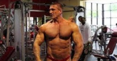 Bodybuilding Documentary The Shape of Things to Come