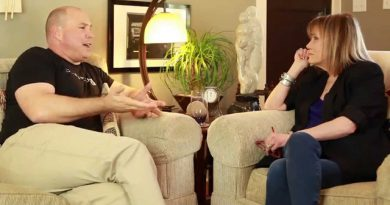 DrMargaretRutherford.com: Male Depression Interview with Stuart Walker - Full Interview