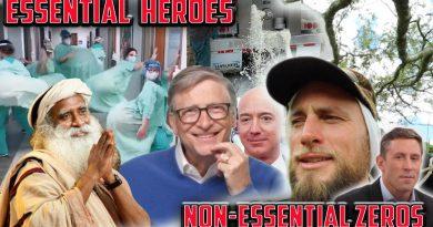 Essential HEROES   DIETARY HEALTH WARZONE   2nd hour w/ Dr. Paul Saladino