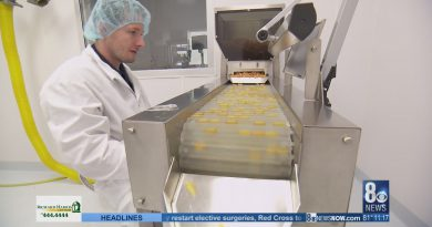 I-Team: A look into the world of vitamin supplements during the COVID-19 pandemic