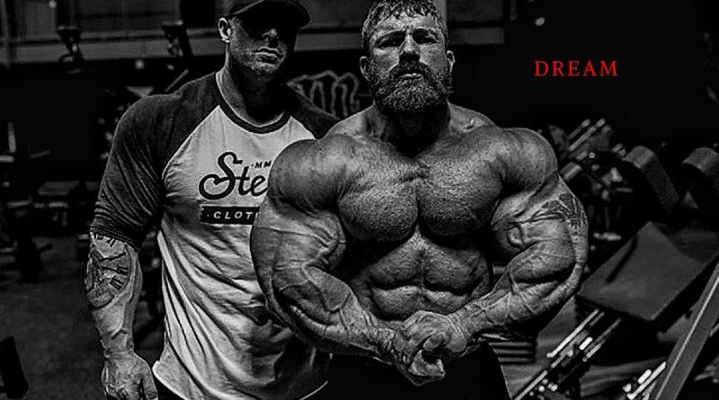 LIVING THE DREAM [HD] Bodybuilding Motivation