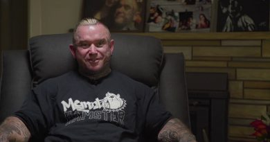 Lee Priest Vs Bodybuilding   Official Trailer HD  Bodybuilding Documentary