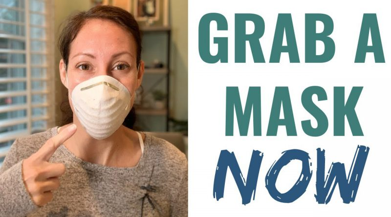 NEW CDC Safety Guidelines? Face Masks & Your Safety!