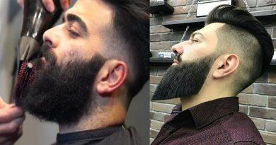 New Hottest Beard Style for Men | Men's Beard Fashion 2019 | Most Attractive Beard Style