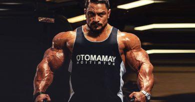 TAKE ACTION - Bodybuilding Motivation