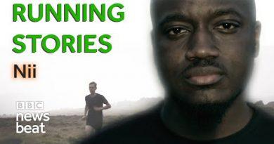 Tackling male depression through running | Running Stories
