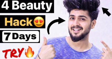 Top Beauty Tips For Men and Boys | Hindi | Mens Grooming Tips