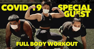 Weight Loss Journey | Special guest | Full Body Workout