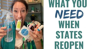 What You Need To Have When To Keep You Healthy When Your State Reopens