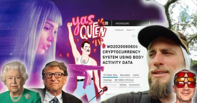 Yas (vegan) Queen!!! Microsoft PATENT gives us CRYPTO MINING JOBS!  |  2nd hour with Phil Escott