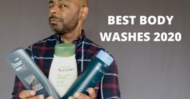10 Best Men's Body Washes 2020