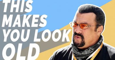 11 Style Mistakes That Make You Look Old | Ashley Weston & Dorian