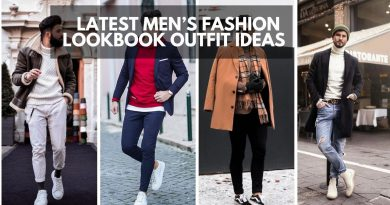 15 Men's Style Trends for Spring 2020  Latest 15 Spring Casual Streetwear | Men's Outfit Inspiration