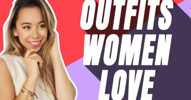 3 Outfits Men Wear That ALL Women Love In 2020 | Ashley Weston & Dorian