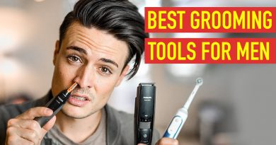 5 Grooming Tools EVERY MAN Needs | Get Better Skin