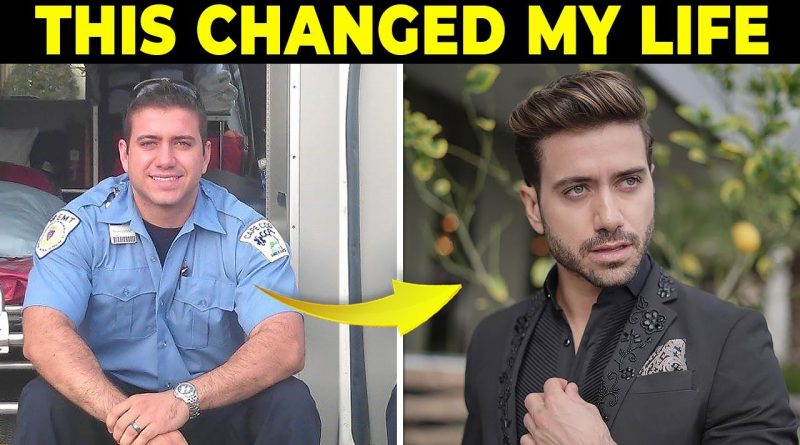 5 Lessons That CHANGED MY LIFE | Alex Costa