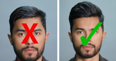 6 Grooming Secrets ALL Men Should Do To Look BETTER