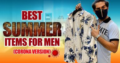 7 Summer Items To Look Sexy | Summer Fashion Ideas | Apaar Sharma