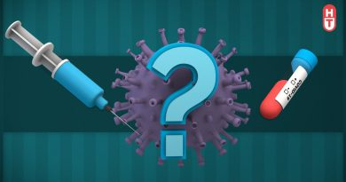 Antibody Tests, Lockdowns, and Why Isn't This Working? Coronavirus Q&A 5-2-2020