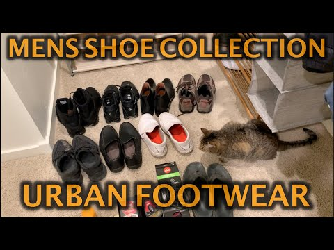 Best Mens Shoes - Casual Lifestyle Collection 2020