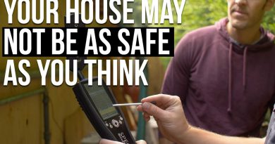 Blood Sugar & Sleep Altered by EMF In Your Home (dirty electricity home audit)