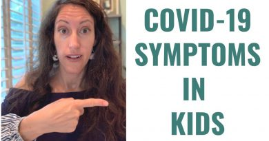 COVID-19 NEWS:  New Covid-19 Symptoms in Kids   Natural Immune Support for Kids